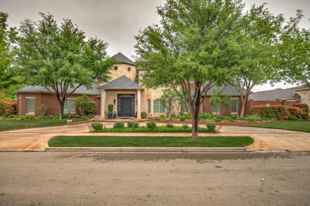 10804 Norwood Avenue, Lubbock, TX 79423 (MLS #201904206) :: Lyons Realty