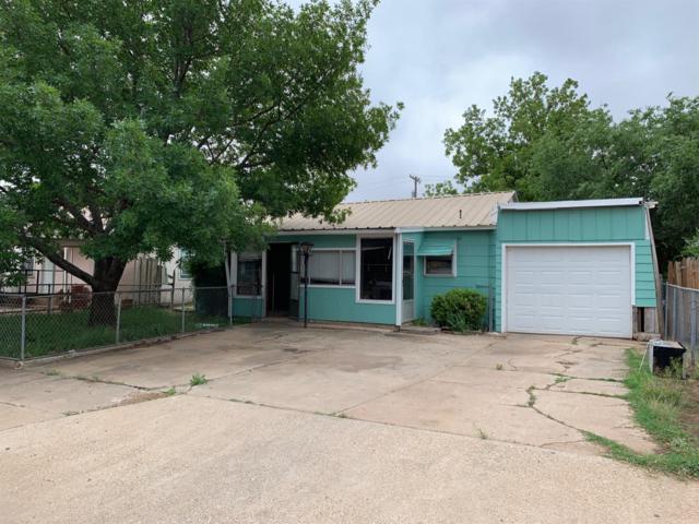 3009 Duke Street, Lubbock, TX 79415 (MLS #201904207) :: Stacey Rogers Real Estate Group at Keller Williams Realty