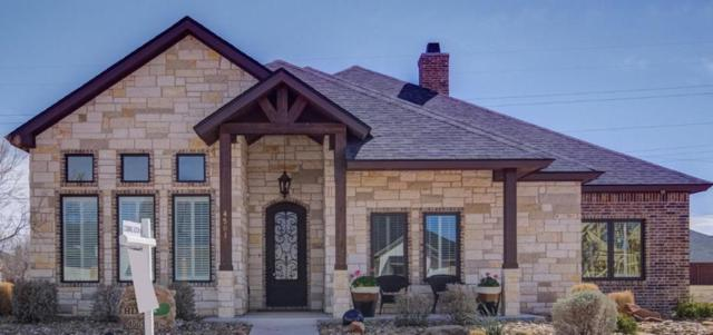 4501 106th Street, Lubbock, TX 79424 (MLS #201904218) :: McDougal Realtors