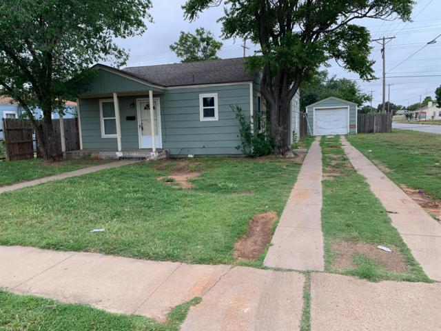 2023 35th Street, Lubbock, TX 79412 (MLS #201904230) :: Stacey Rogers Real Estate Group at Keller Williams Realty