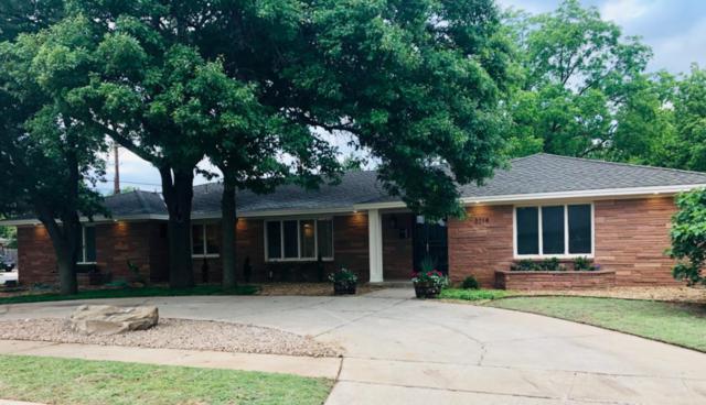 3714 68th Street, Lubbock, TX 79413 (MLS #201904233) :: McDougal Realtors