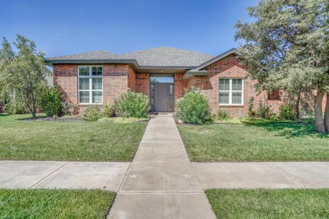 10904 Quinton Avenue, Lubbock, TX 79424 (MLS #201904243) :: McDougal Realtors