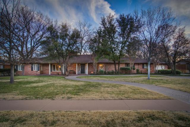 4603 17th Street, Lubbock, TX 79416 (MLS #201904244) :: Reside in Lubbock | Keller Williams Realty