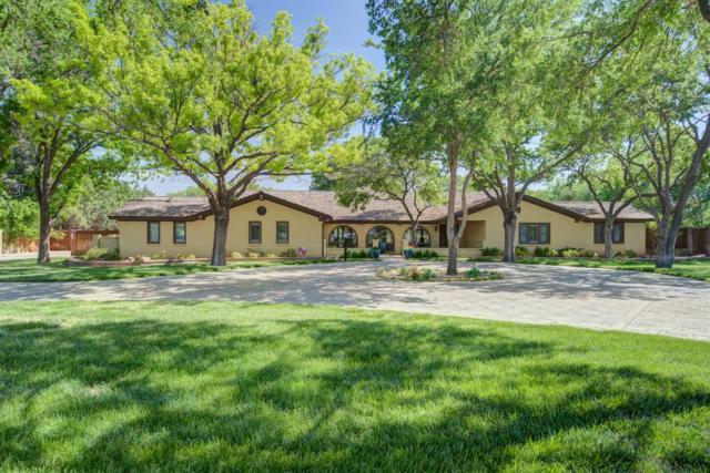 4903 19th Street, Lubbock, TX 79407 (MLS #201904245) :: McDougal Realtors
