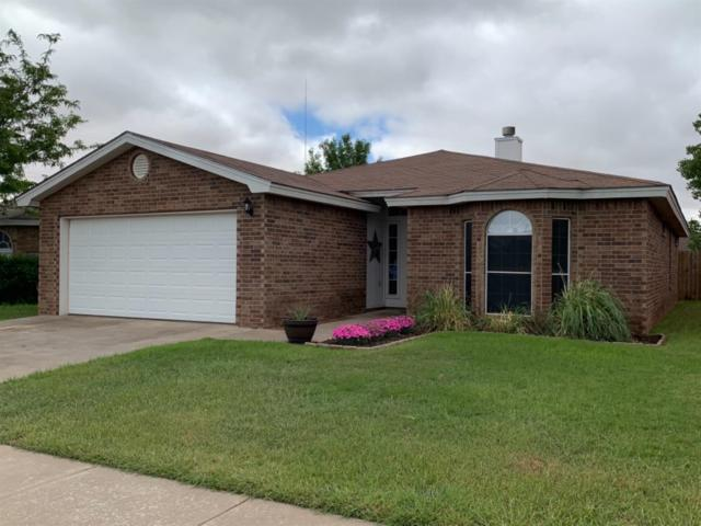 1609 79th Street, Lubbock, TX 79423 (MLS #201904262) :: McDougal Realtors