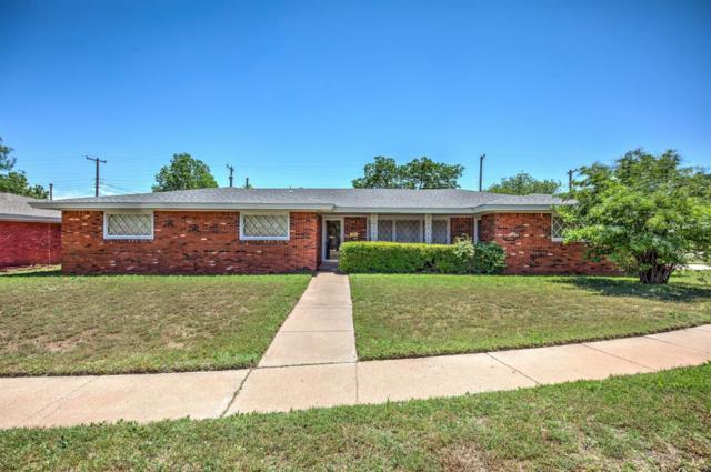 5435 7th Street, Lubbock, TX 79416 (MLS #201904271) :: McDougal Realtors