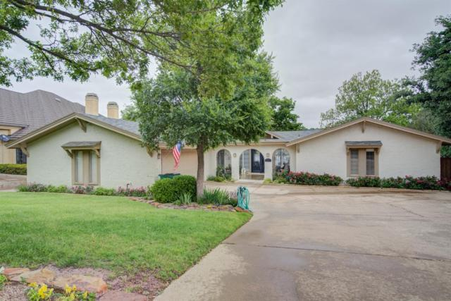 30 S Lakeshore Drive, Ransom Canyon, TX 79366 (MLS #201904278) :: Lyons Realty