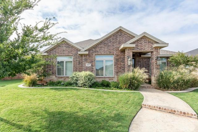 4009 128th Street, Lubbock, TX 79423 (MLS #201904301) :: Stacey Rogers Real Estate Group at Keller Williams Realty
