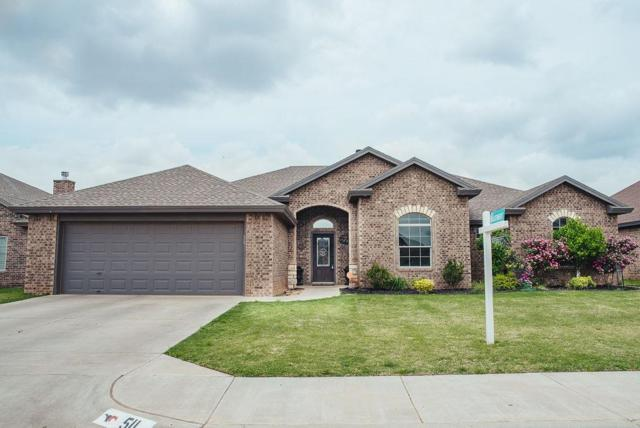 511 Ave T, Shallowater, TX 79363 (MLS #201904316) :: Lyons Realty