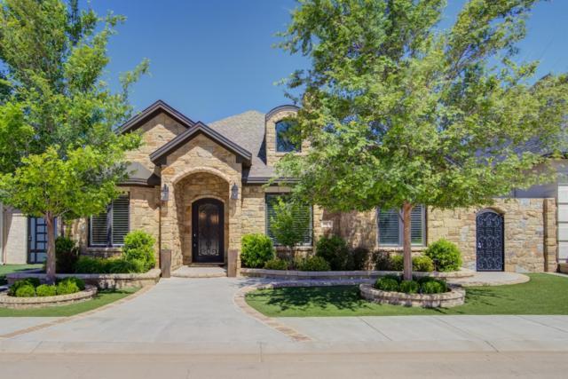 10509 Peoria Avenue, Lubbock, TX 79423 (MLS #201904328) :: McDougal Realtors