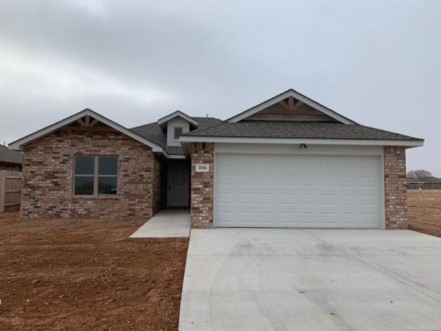 1903 E Grinnell Street, Lubbock, TX 79403 (MLS #201904337) :: Reside in Lubbock | Keller Williams Realty