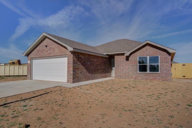 1814 E Harvard Street, Lubbock, TX 79403 (MLS #201904339) :: Stacey Rogers Real Estate Group at Keller Williams Realty