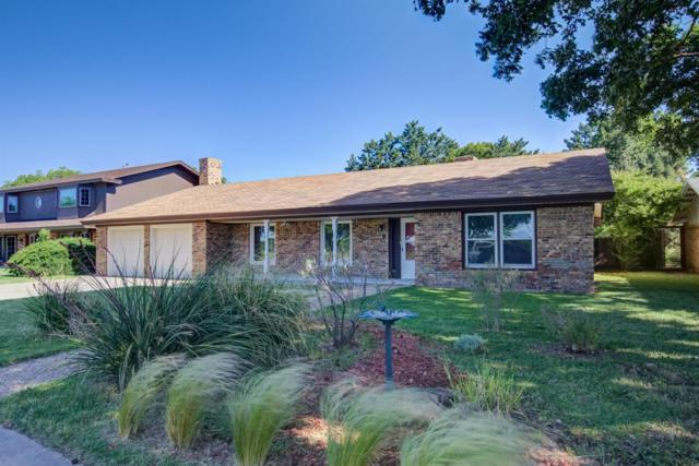 3022 60th Street, Lubbock, TX 79413 (MLS #201904342) :: The Lindsey Bartley Team