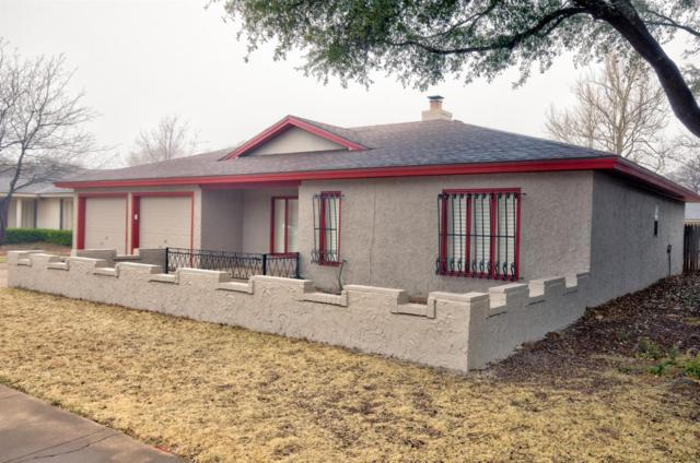 3404 86th Street, Lubbock, TX 79423 (MLS #201904359) :: McDougal Realtors