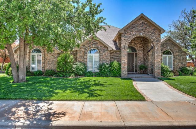 315 Tiger Street, Wolfforth, TX 79382 (MLS #201904369) :: Blu Realty, LLC