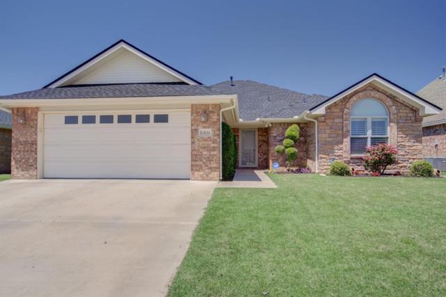 6406 93rd Street, Lubbock, TX 79424 (MLS #201904380) :: Lyons Realty