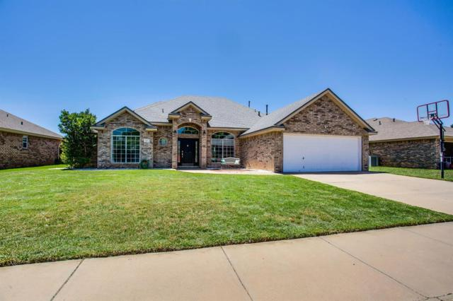 317 Raider Boulevard, Wolfforth, TX 79382 (MLS #201904387) :: The Lindsey Bartley Team