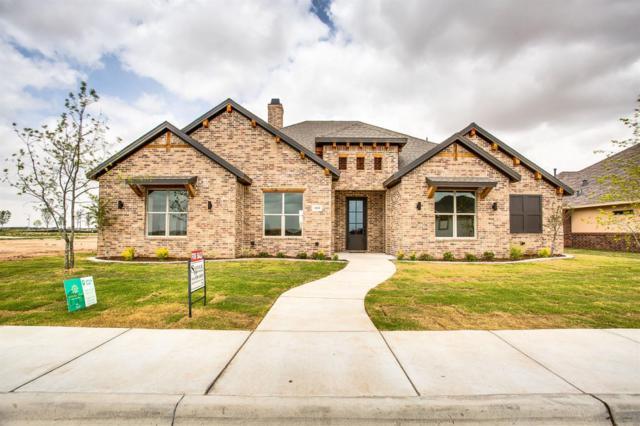 4414 140th Street, Lubbock, TX 79424 (MLS #201904388) :: McDougal Realtors