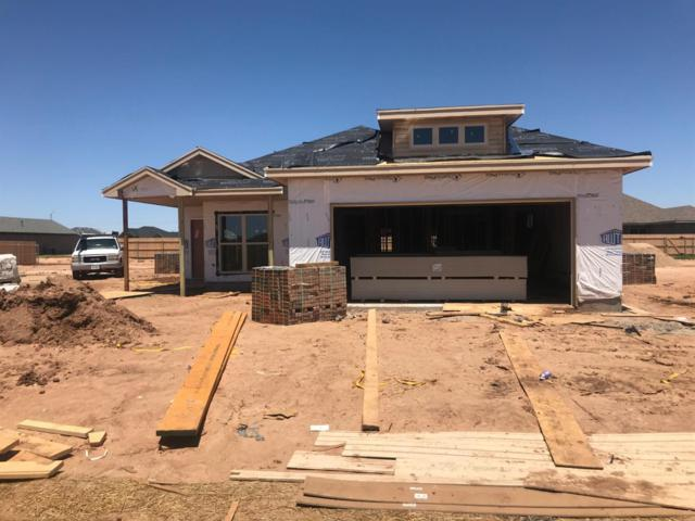 5616 116th, Lubbock, TX 79424 (MLS #201904410) :: McDougal Realtors