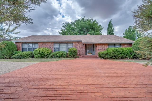 1010 E Tate Street, Brownfield, TX 79316 (MLS #201904412) :: McDougal Realtors