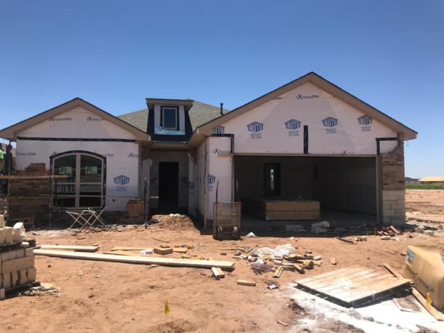 5609 116th, Lubbock, TX 79424 (MLS #201904413) :: McDougal Realtors