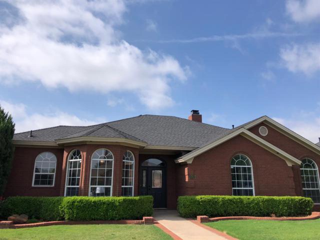 4903 102nd Street, Lubbock, TX 79424 (MLS #201904415) :: McDougal Realtors