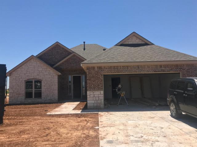 5717 116th, Lubbock, TX 79424 (MLS #201904416) :: McDougal Realtors