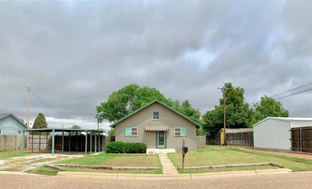 708 4th Street, Abernathy, TX 79311 (MLS #201904422) :: The Lindsey Bartley Team