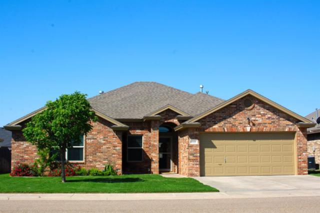 6523 71st Street, Lubbock, TX 79424 (MLS #201904441) :: McDougal Realtors