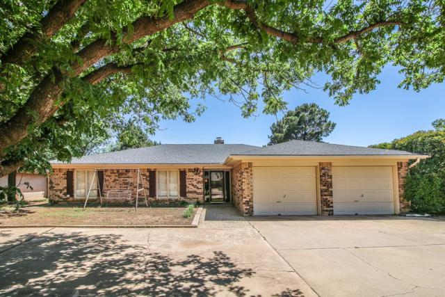 829 8th Street, Wolfforth, TX 79382 (MLS #201904446) :: Lyons Realty