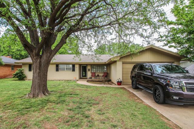 6911 Lynnhaven Drive, Lubbock, TX 79413 (MLS #201904457) :: McDougal Realtors