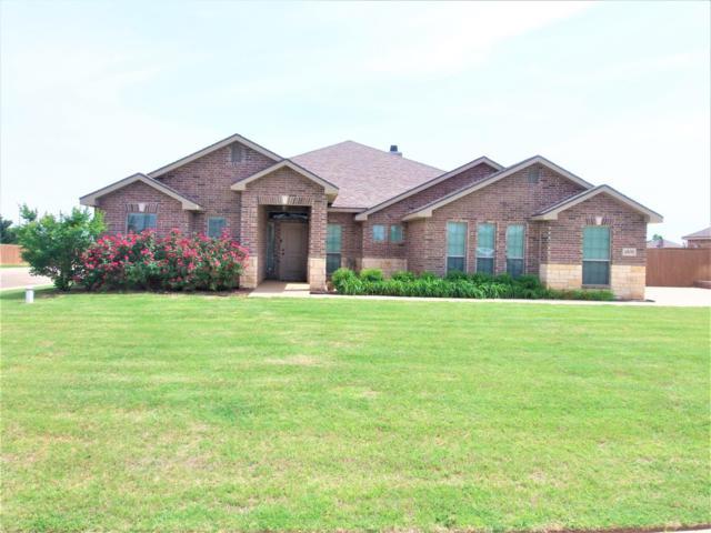 6509 Hanover Street, Lubbock, TX 79416 (MLS #201904462) :: McDougal Realtors