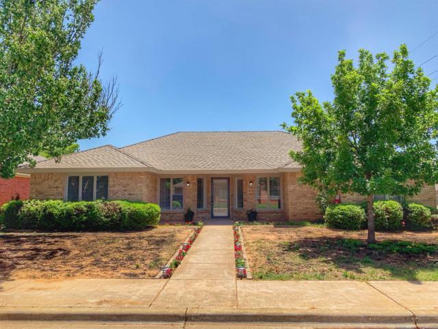6033 76th Street, Lubbock, TX 79424 (MLS #201904467) :: Lyons Realty
