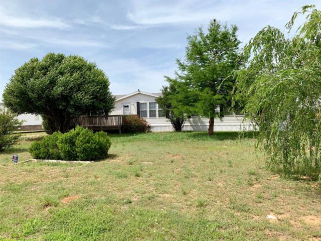 1610 County Road 7220, Lubbock, TX 79423 (MLS #201904471) :: McDougal Realtors