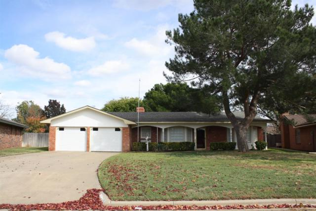 2504 Itasca, Plainview, TX 79072 (MLS #201904477) :: Lyons Realty