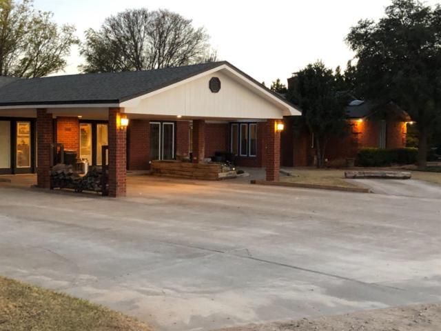 5247 168th Street, Lubbock, TX 79424 (MLS #201904478) :: McDougal Realtors