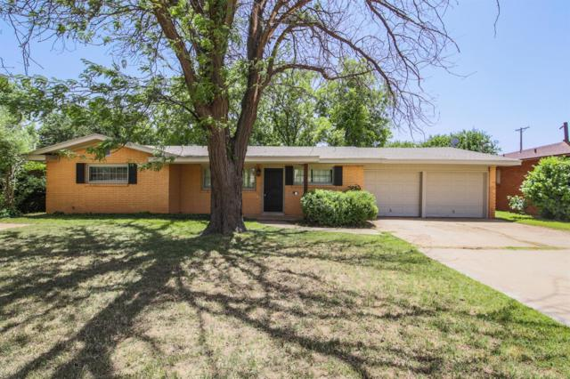 3213 39th Street, Lubbock, TX 79413 (MLS #201904479) :: McDougal Realtors