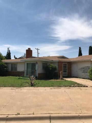 502 E Lons Street, Brownfield, TX 79316 (MLS #201904481) :: McDougal Realtors