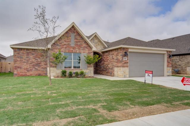 5607 115th Street, Lubbock, TX 79424 (MLS #201904482) :: McDougal Realtors