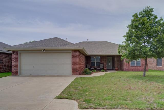 1504 Windsor Avenue, Wolfforth, TX 79382 (MLS #201904484) :: McDougal Realtors