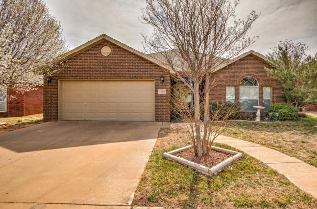 6803 87th Street, Lubbock, TX 79424 (MLS #201904492) :: McDougal Realtors