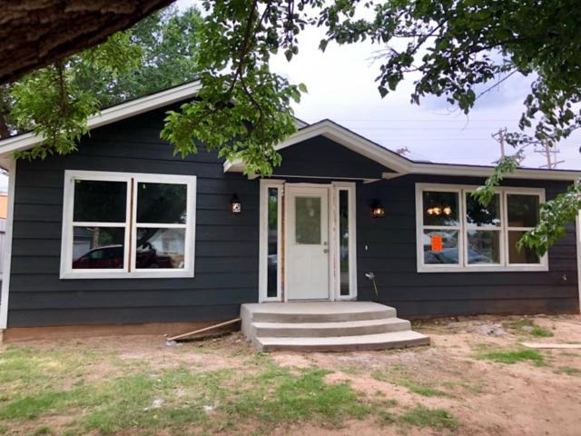 4317 33rd Street, Lubbock, TX 79410 (MLS #201904496) :: Stacey Rogers Real Estate Group at Keller Williams Realty