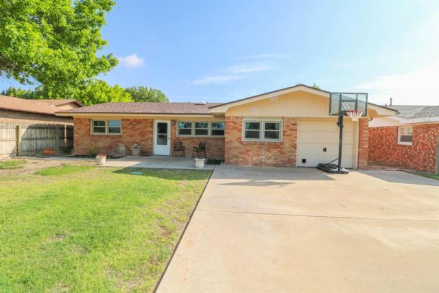 1804 W Ave I, Muleshoe, TX 79347 (MLS #201904498) :: The Lindsey Bartley Team