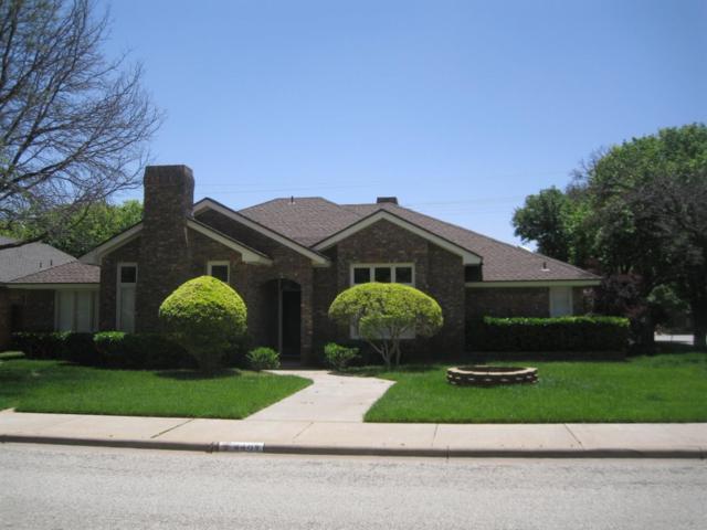 4409 87th Street, Lubbock, TX 79424 (MLS #201904499) :: Lyons Realty