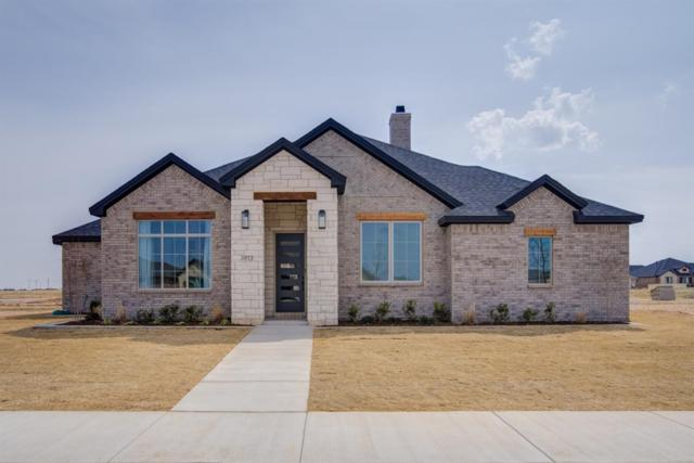 3913 126th Street, Lubbock, TX 79423 (MLS #201904503) :: McDougal Realtors