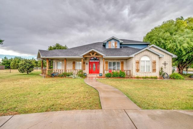 15007 S Slide, Lubbock, TX 79424 (MLS #201904504) :: The Lindsey Bartley Team