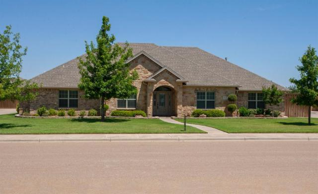6310 112th Street, Lubbock, TX 79424 (MLS #201904505) :: McDougal Realtors