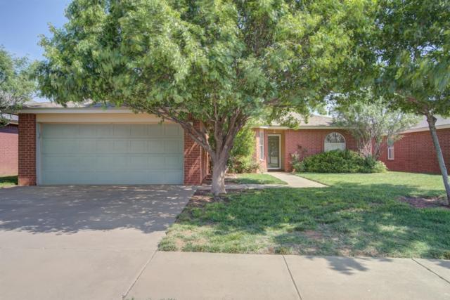 1806 79th Place, Lubbock, TX 79423 (MLS #201904507) :: McDougal Realtors