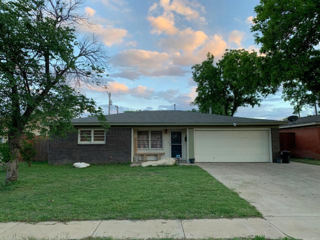 4507 48th Street, Lubbock, TX 79414 (MLS #201904509) :: McDougal Realtors