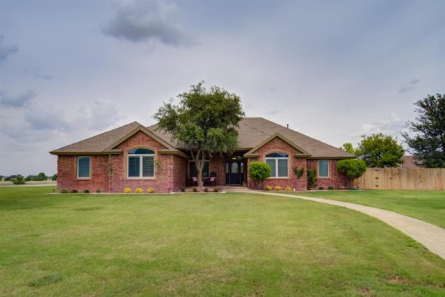 6404 County Road 7445, Lubbock, TX 79424 (MLS #201904514) :: McDougal Realtors